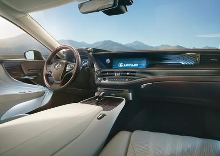 Lexus Ls 500 2018 1024 1f