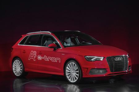 Audi clarifica su programa 'tron'