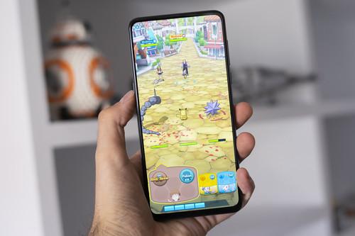 Jugamos a 'Pokémon Masters', el nuevo juego de combates multijugador de Pokémon que llegará a móviles en verano