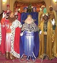Cuándo desvelar el secreto de los Reyes Magos a los niños