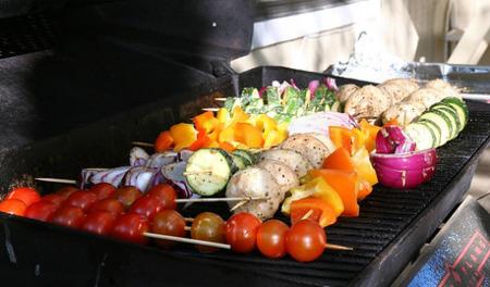 Ideas para comer más verduras