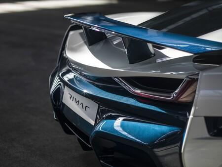 Porsche invierte otros 70 millones de euros en Rimac, que por ahora cierra la puerta a ceder su control (y hacerse con Bugatti)