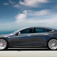 Los Tesla Model S van a tener su propia competición en circuitos, carreras GT sin emisiones