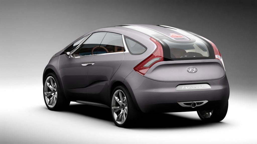 Foto de Hyundai i-Mode (6/36)