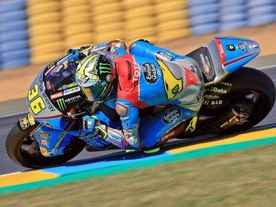 Joan Mir está un paso más cerca de MotoGP con Suzuki; Honda no ha fichado al Campeón de Moto3