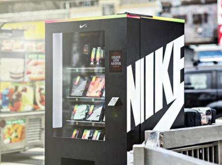 Fuelbox: cambia los Fuelpoints de tu Fuelband por artículos Nike