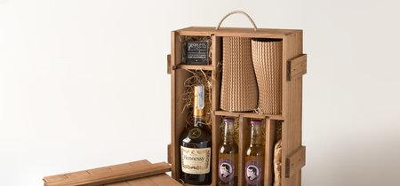 Mejor que el cofre del tesoro: 9 licores para regalar en Navidad a tu mejor amigo y brindar juntos