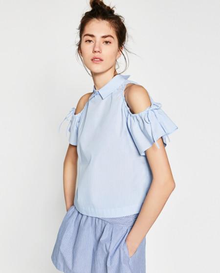 Tendencias Prendas Moda Zara 2016 4