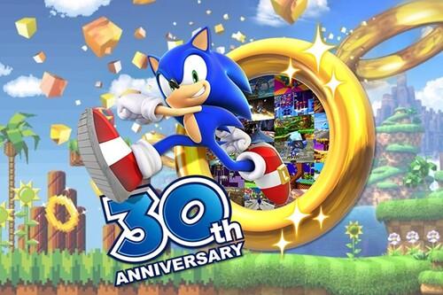 30 años de Sonic, 30 curiosidades e historias del máximo abanderado de SEGA en su época dorada