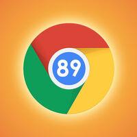 Google Chrome 89 ya disponible en Google Play: cambios en el diseño, leer más tarde, soporte para NFC y más cambios