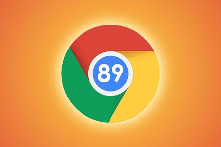 Chrome89