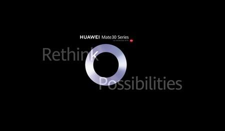 Como ver la presentación de los nuevos Huawei Mate 30 y Mate 30 Pro desde México