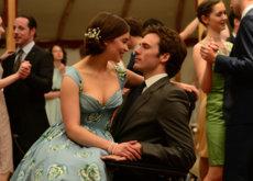 Emilia Clarke y Sam Claflin encuentran el amor en 'Antes de ti'