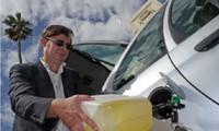 Inventan un carburante a base de plástico reciclado, ¿será viable?