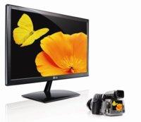 LG IPS5, menos consumo con mejor reproducción del color