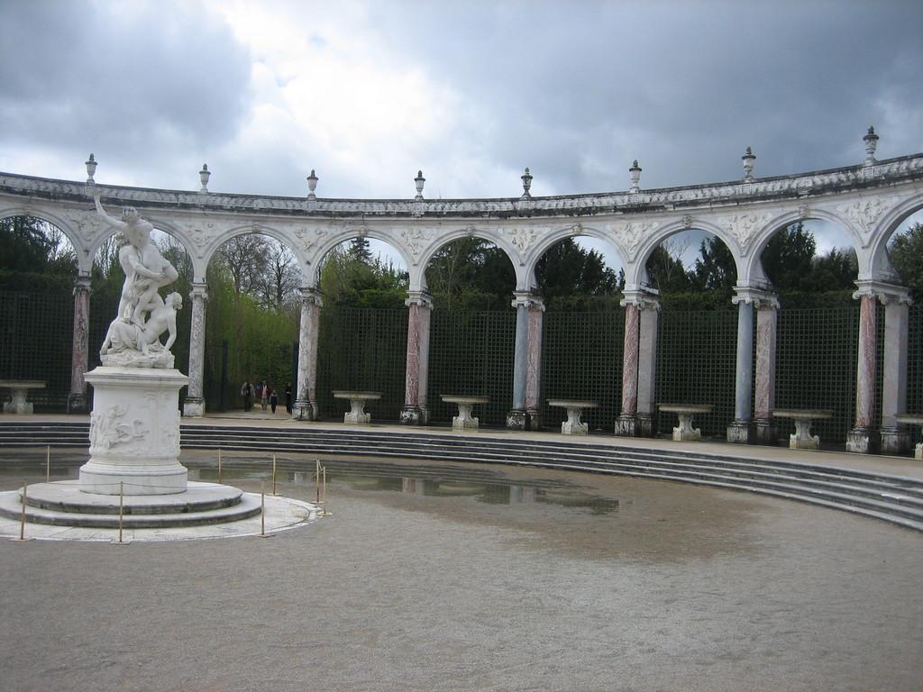 Foto de Jardines de Versalles (8/19)