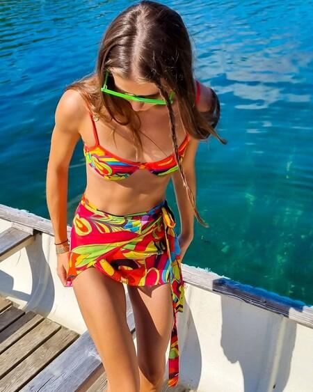 Bikini Estampado 01