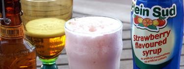 Cervezas con sabores, una nueva forma de beber cerveza