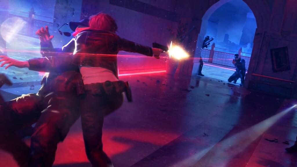 The Initiative y Crystal Dynamics unen fuerzas: los dos estudios se encargarán del desarrollo de Perfect Dark
