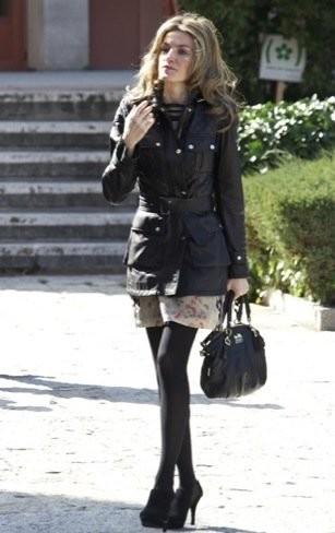 ¿Triunfarán los bolsos de Coach en España? La Princesa Letizia y las celebrities internacionales ya los llevan