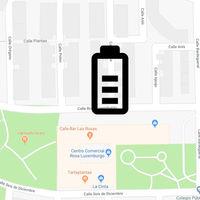 Google Maps dirá cuánto te queda de batería al compartir tu ubicación, y más cambios por venir