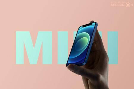 iPhone 12 mini por menos de lo que cuesta el iPhone 11 en la Apple Store: 64 GB a 639,80 euros en Amazon, su mínimo histórico