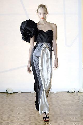 Foto de Roksanda Ilinic en la Semana de la Moda de Londres Primavera/Verano 2008 (2/9)