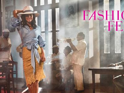 El Fashion Fest de Liverpool adapta las tendencias globales al consumidor mexicano