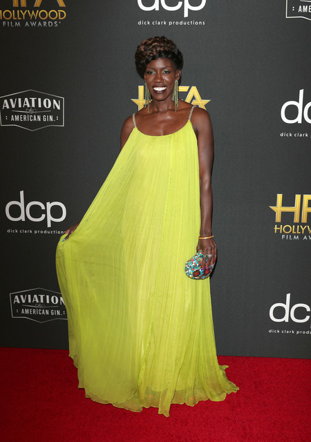 Bozoma Saint John hollywood film awards 2019