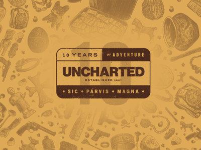 10 años de Uncharted, o cómo la edad le ha sentado fenomenal al cazatesoros más canalla de PlayStation