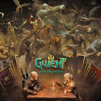 GWENT: The Witcher Card Game está listo para desembarcar en iOS a finales de octubre