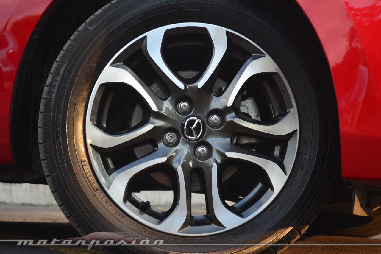 Foto de Mazda2 (Prueba) (8/23)