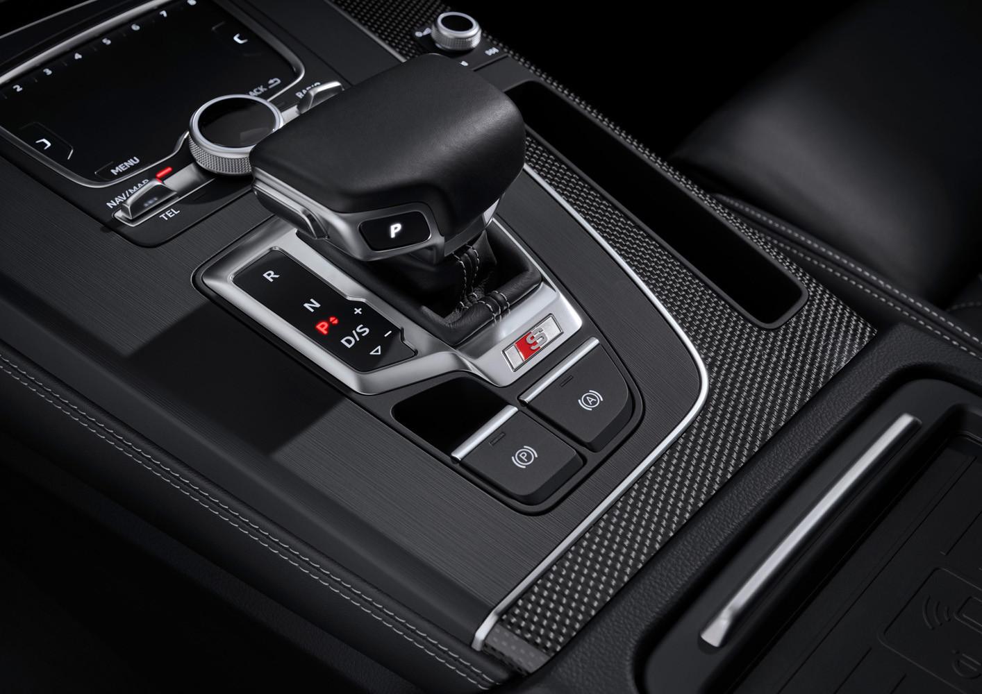 Foto de Audi SQ5 TDI 2019 (11/19)