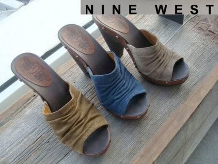 Nine West Otoño-Invierno 2009 avance