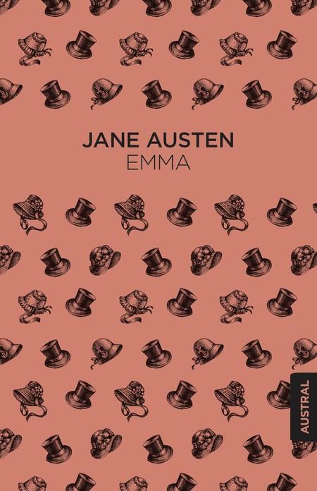 Portada Emma Jane Austen 201803261928