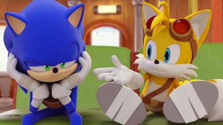 Sonic Boom decepciona con sus ventas