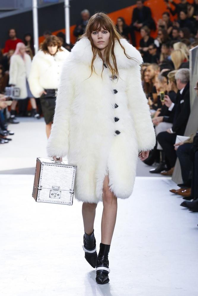 Foto de Louis Vuitton otoño-invierno 2015-2106 (43/47)