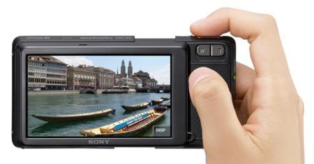 Sony DSC-G3