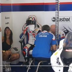 Foto 52 de 127 de la galería entrenamientos-desde-boxes-en-portimao en Motorpasion Moto