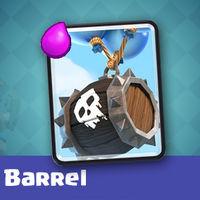 Clash Royale: el Barril de esqueletos llega justo a tiempo para Halloween