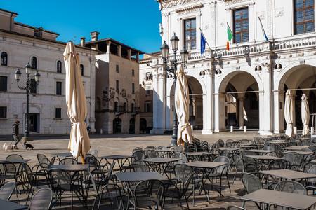 """La hostelería italiana se organiza para protestar ante las medidas de desconfinamiento: """"¡Sin garantías no volveremos a abrir!"""""""