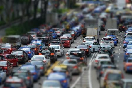 La ironía de Uber y Lyft: nos iban a salvar de los atascos y ahora hay más tráfico que nunca