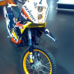 Foto 19 de 32 de la galería salon-del-automovil-de-madrid en Motorpasion Moto