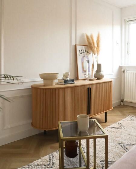 Renovamos la decoración de nuestra casa este 2021 con los muebles más bonitos de Kave Home, Maisons du Monde y MADE (y muchos están de rebajas)