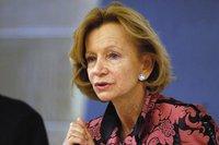 Salgado saca del talonario 20.000 millones de euros para las cajas de ahorros