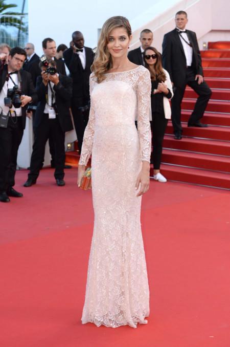 Ana Beatriz Barros Cannes 2015