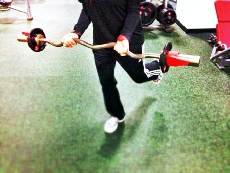 Tendencias 2013: entrenamiento funcional