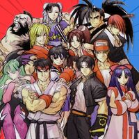 SNK vs. Capcom: The Match of the Millennium llegará a Nintendo Switch este mismo mes: el clasicazo de Neo Geo Pocket regresa