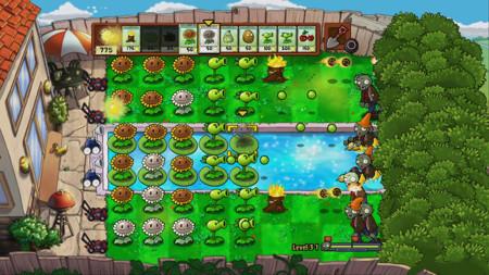 Plants Vs Zombies Xbox 360