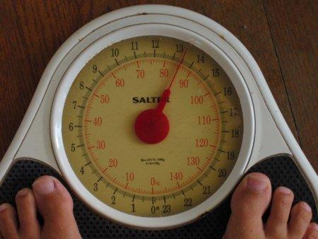 Con perdida de peso se puede retirar la reglas